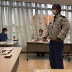 【安全衛生研究会】第4分科会に参加しました。