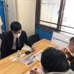 【新聞取材】ANNSWER.M.GAMING